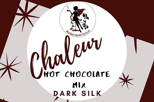 Chaleur Dark Silk