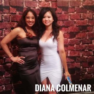 Diana Colmenar