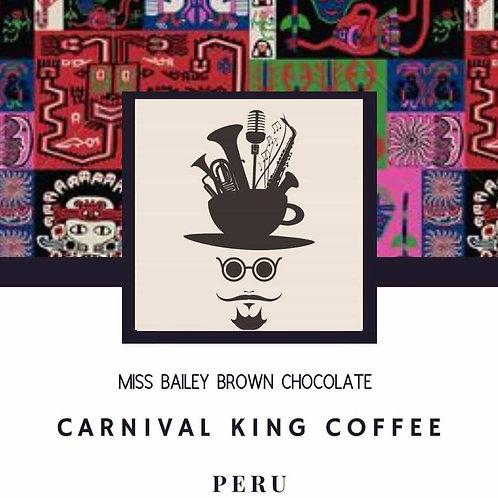 King Coffee: Peru