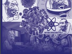 Coronavirus and the Plague of Antisemitism