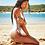 Thumbnail: Ilcia Caged Swimsuit