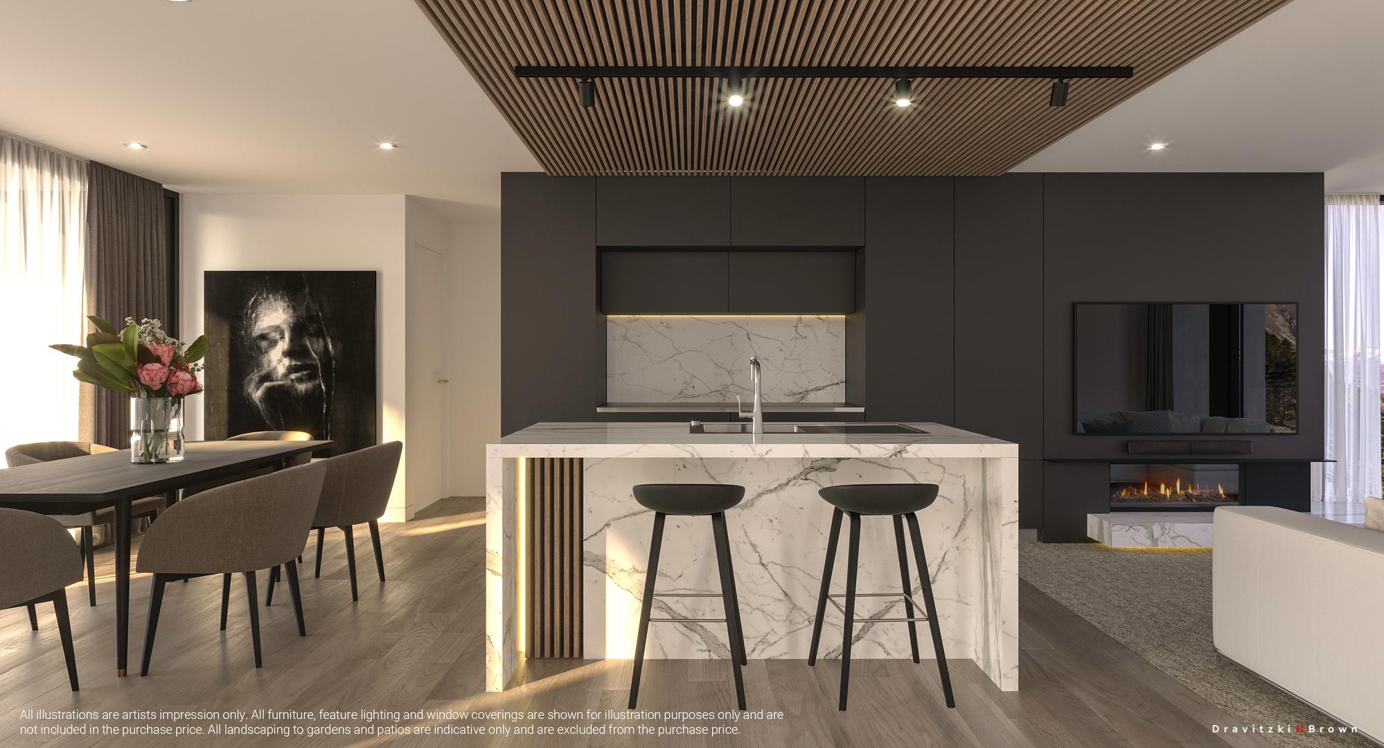 Kitchen - Type B