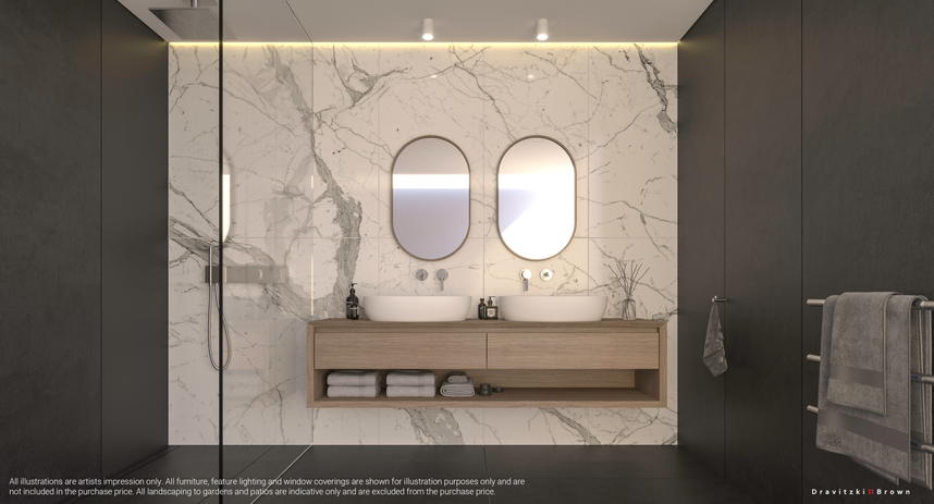 Bathroom - Type B