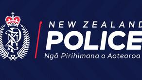 UPDATE: Police Maritime