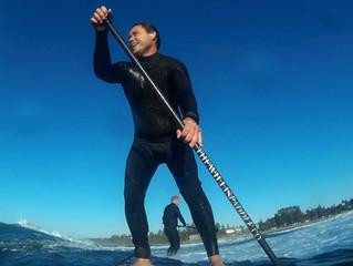 Adrenal Burn-out? Go Surf!