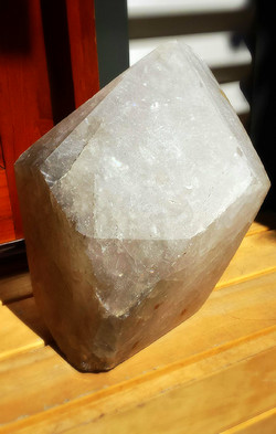 Mother Crystal