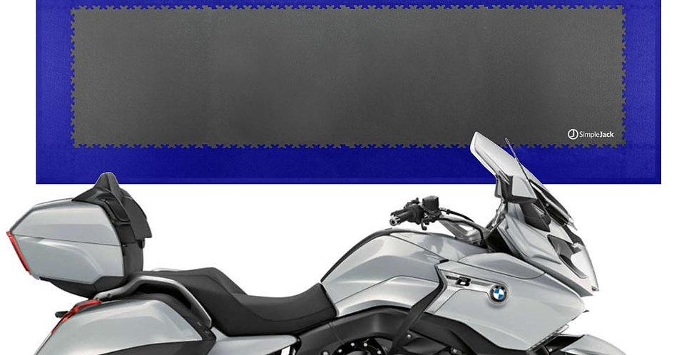 Motocyklová podložka SimpleJack BikeColor