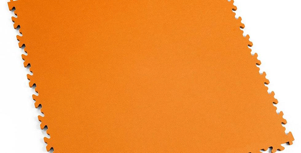 Vinylová průmyslová dlaždice SimpleJack Triton Positron / Orange