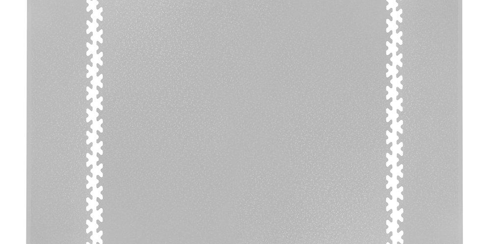 Rohy pro podložku Simple 4ks černé