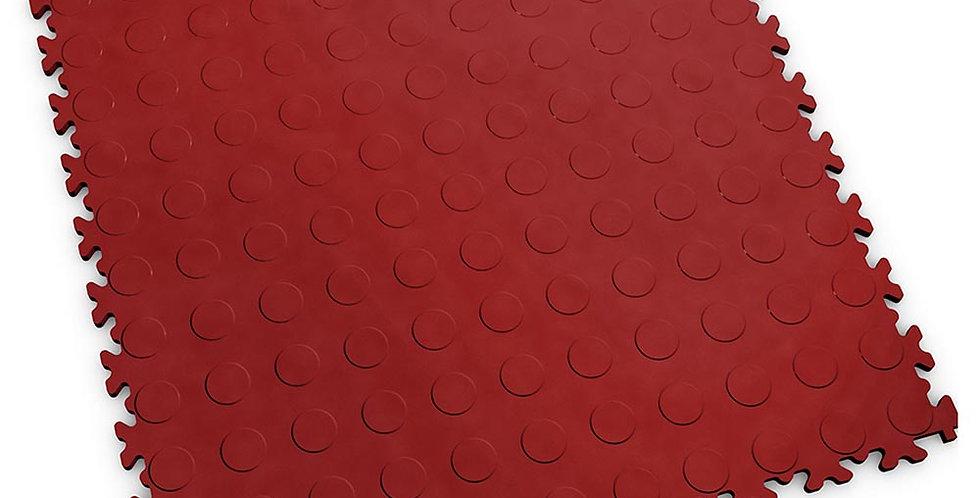 Vinylová průmyslová dlaždice SimpleJack Triton Planet / Red