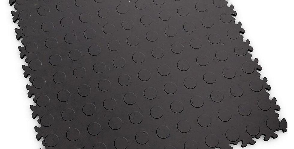 Vinylová recyklovaná dlaždice SimpleJack EcoTriton Planet / Grey