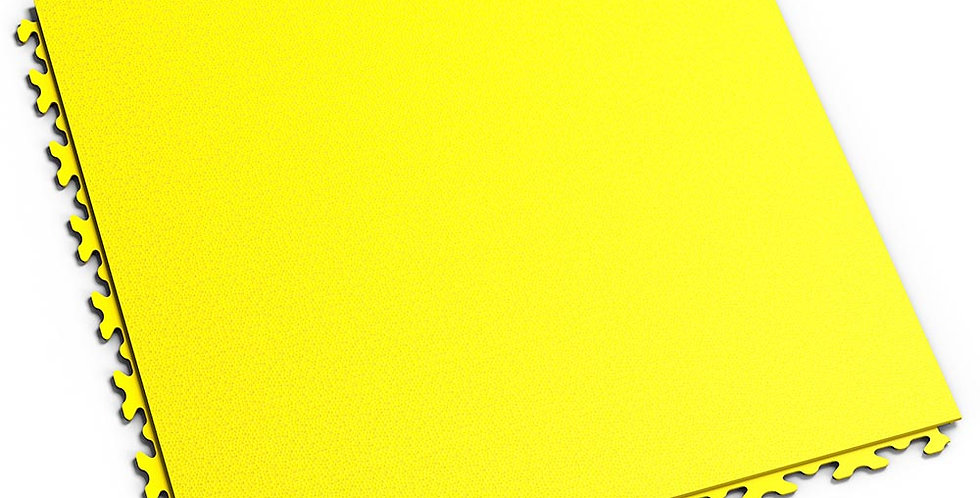 Vinylová zátěžová dlaždice SimpleJack Miranda Negatron / Yellow