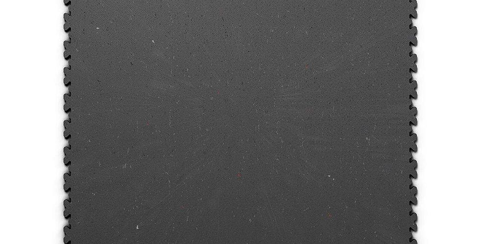 Vinylová zátěžová dlaždice SimpleJack EcoLara Negatron / Grey