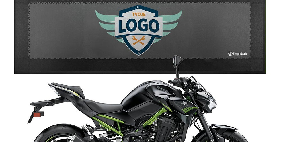 Motocyklová podložka SimpleJack BikeStyle