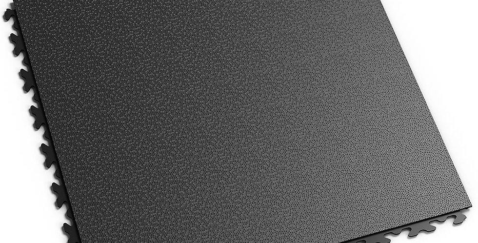 Vinylová zátěžová dlaždice SimpleJack Miranda Negatron / Black