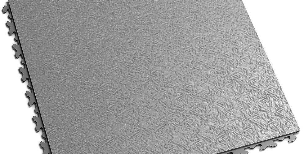 Vinylová zátěžová dlaždice SimpleJack Miranda Negatron / Grey