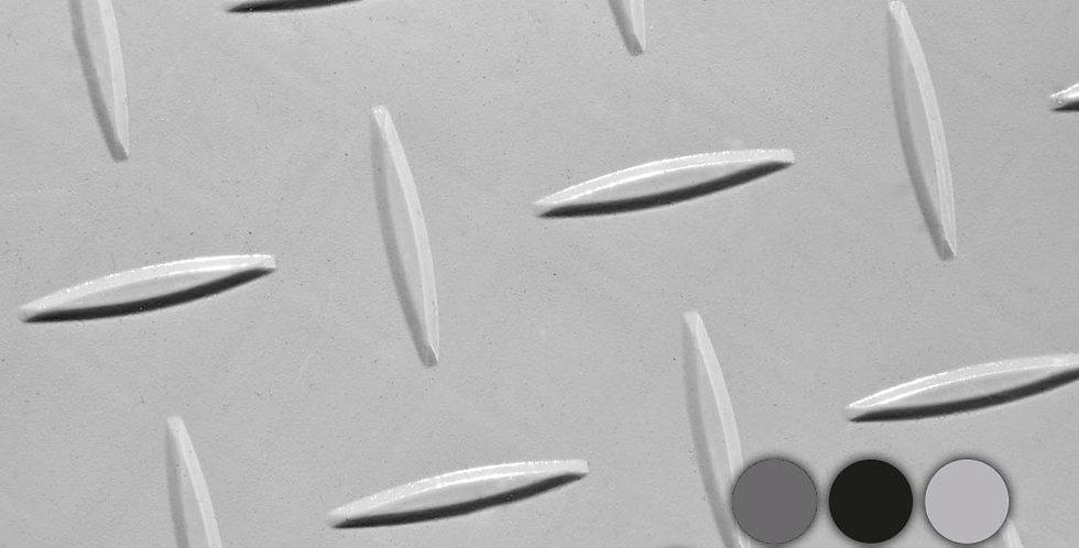Vinylová průmyslová dlaždice SimpleJack Triton Crystal