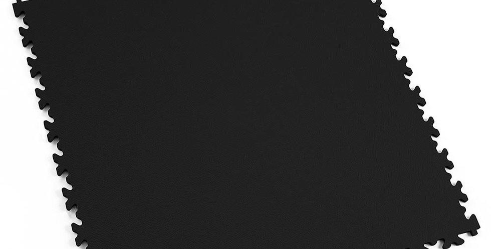 Vinylová průmyslová dlaždice SimpleJack Triton Positron / Black