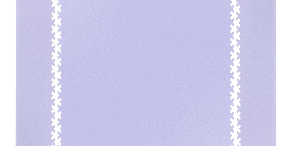 Rohy pro podložku Simple 4ks modré