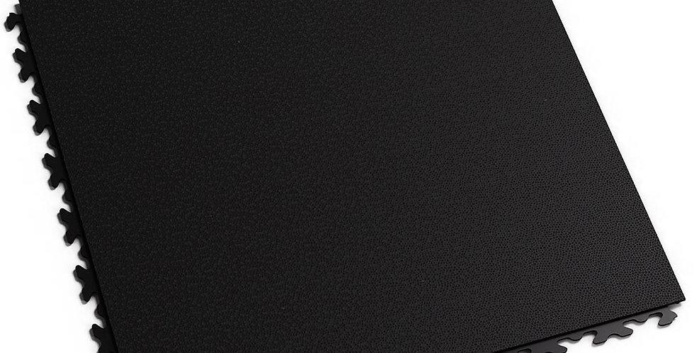 Vinylová recyklovaná dlaždice SimpleJack EcoMiranda Negatron / Black