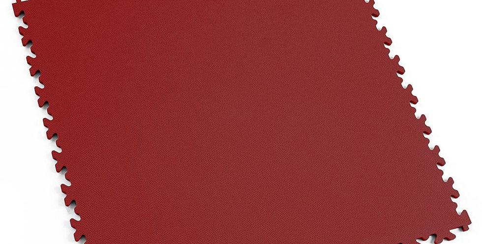 Vinylová průmyslová dlaždice SimpleJack Triton Positron / Red