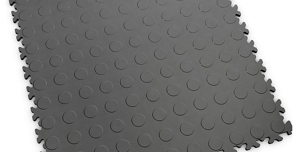 Vinylová průmyslová dlaždice SimpleJack Triton Planet / Graphite