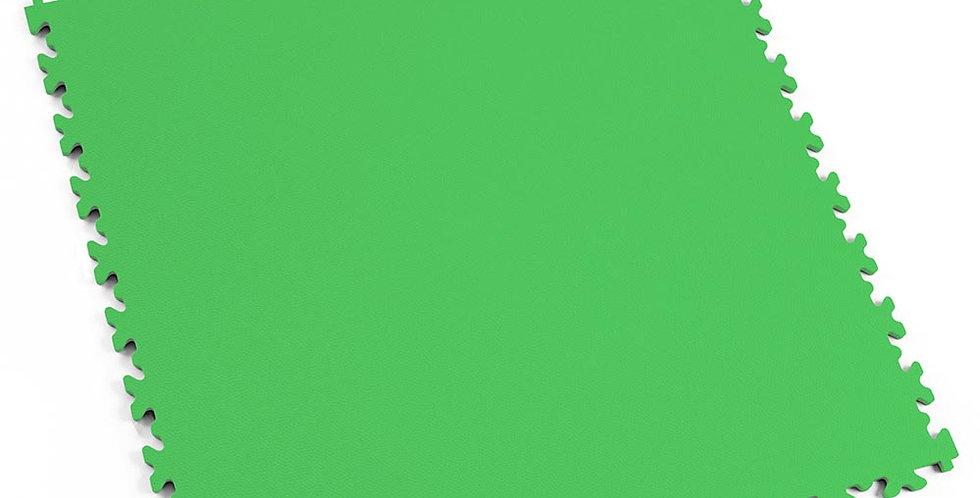 Vinylová průmyslová dlaždice SimpleJack Triton Positron / Light Green