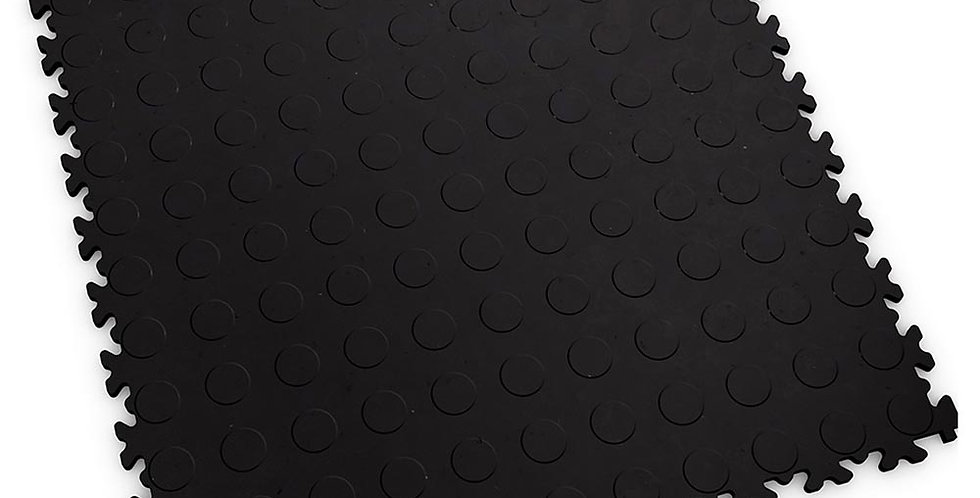 Vinylová recyklovaná dlaždice SimpleJack EcoTriton Planet / Black