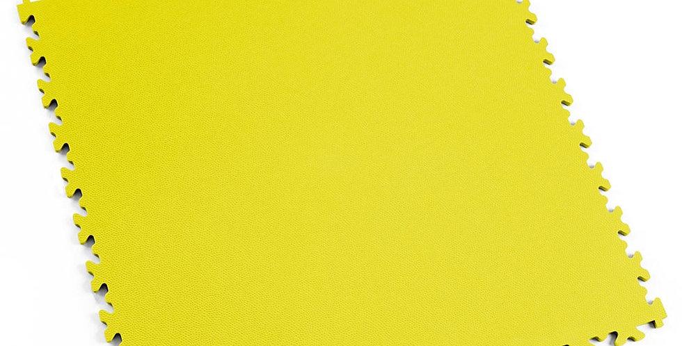 Vinylová průmyslová dlaždice SimpleJack Triton Positron / Yellow