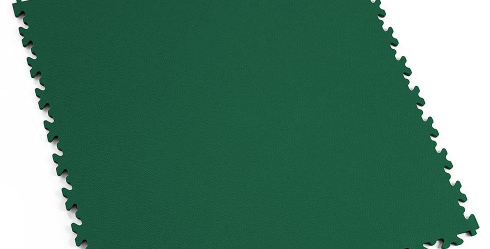 Vinylová průmyslová dlaždice SimpleJack Triton Positron / Green