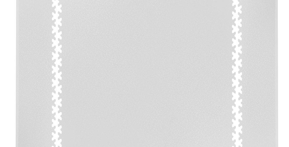 Rohy pro podložku Simple 4ks šedé
