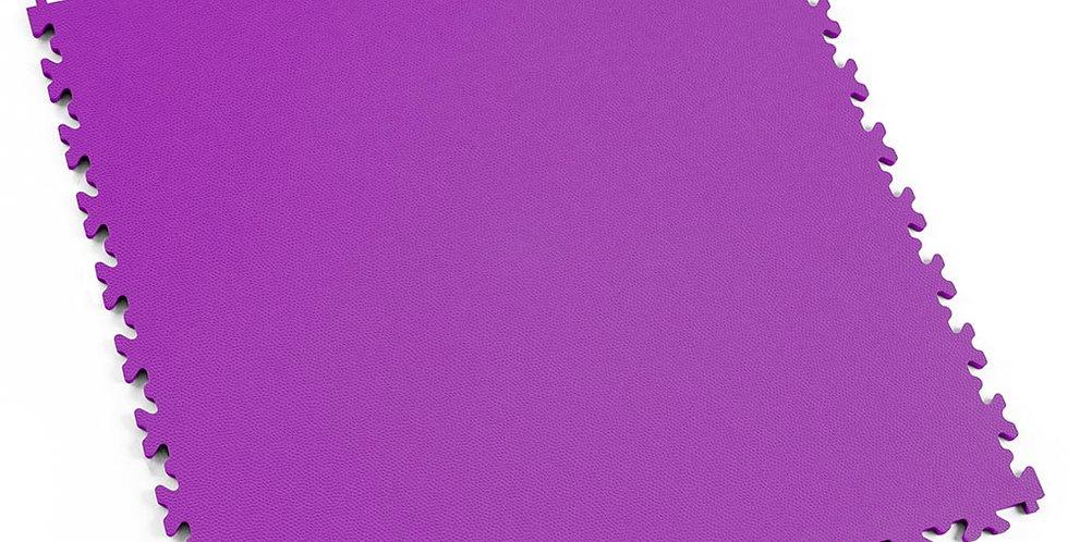 Vinylová průmyslová dlaždice SimpleJack Triton Positron / Purple