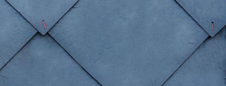 Plastová střešní krytina Ekoternit / EB2 / zvětšená šablona