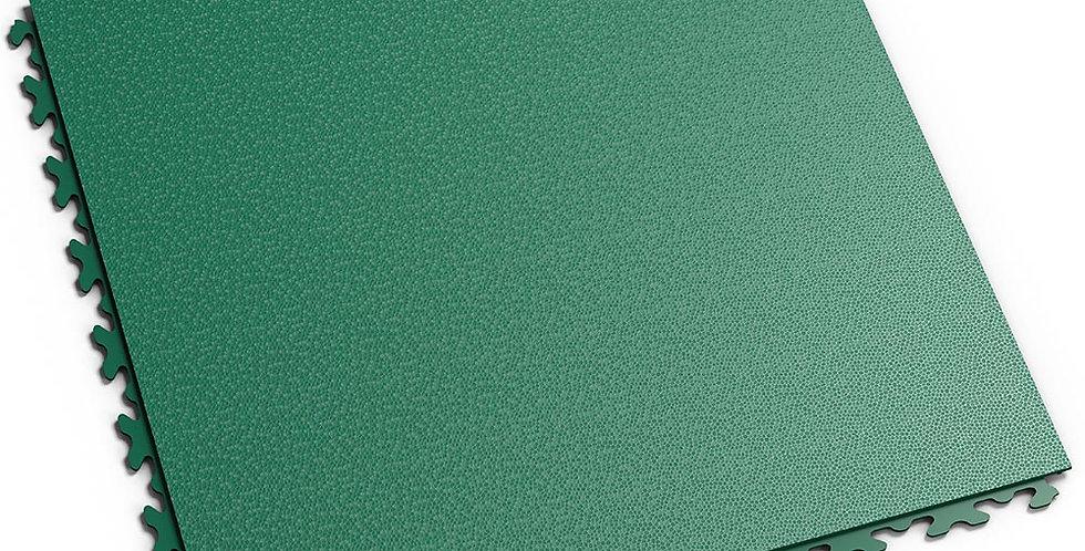 Vinylová zátěžová dlaždice SimpleJack Miranda Negatron / Green