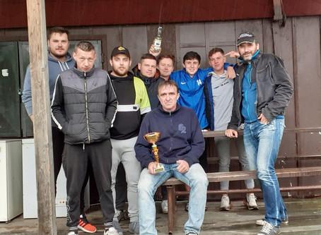 Turnaj mužů v Sosnové