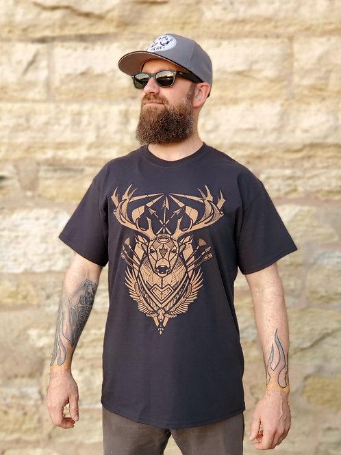 Tylor Schwarz T-Shirt