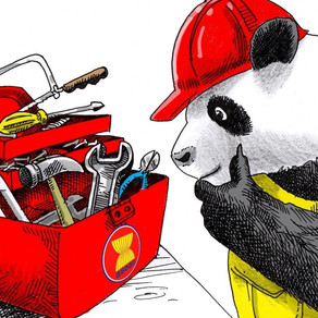 How ASEAN Benefits From China's Growth