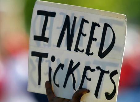The Economics of Ticket Scalping