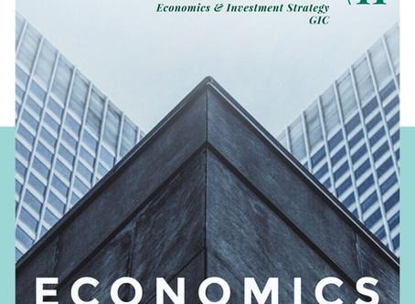 Economics Summit 2016: A New World Order
