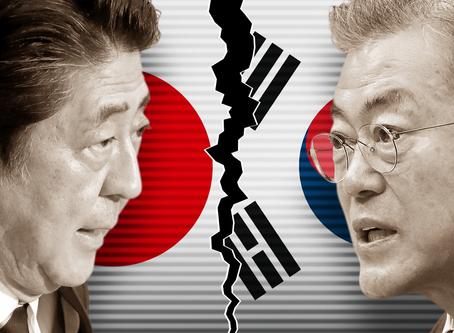 South Korea – Japan Trade War