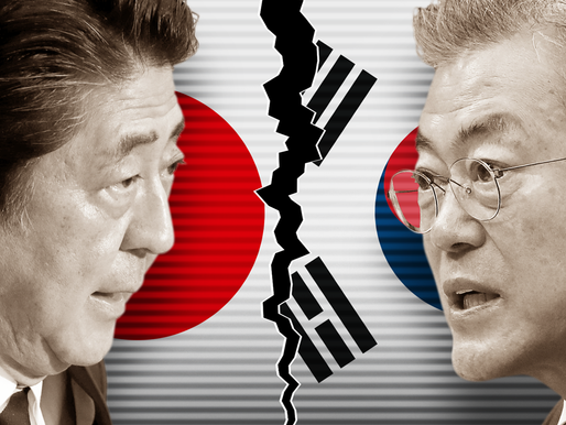 South Korea – Japan Trade War