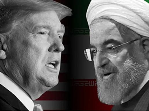 Impact of US economic sanctions on Iran