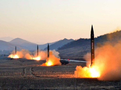 There is more to North Korea than just ballistic missile tests