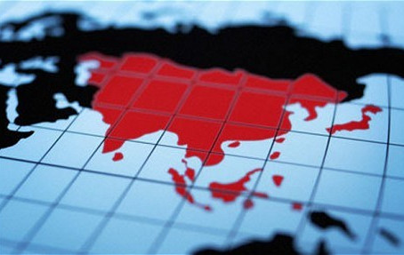 The Looming Threats to Developing Asia