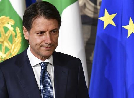 Italy's brain drain