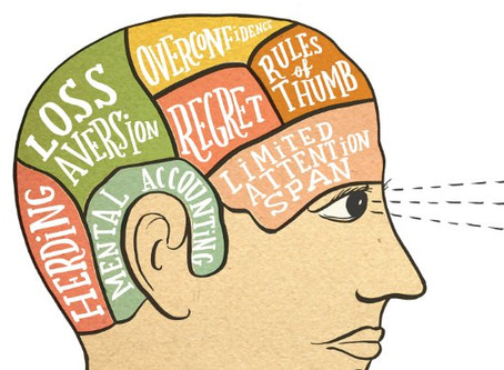 The Rise of Behavioral Economics