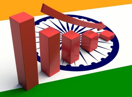 The Indian Economic Slowdown