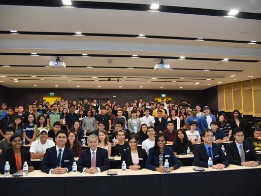 Economics Summit 2016, 10th Nov