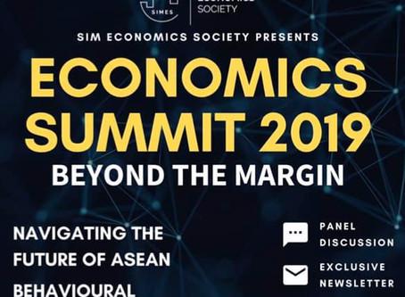Economics Summit 2019: Beyond The Margin