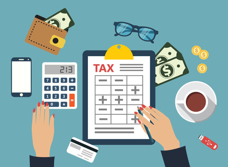 Corporate Tax Reduction In India